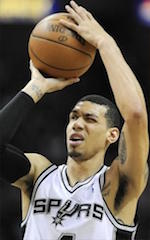 Danny Green Interview: I Learned Everything From Manu   VSport