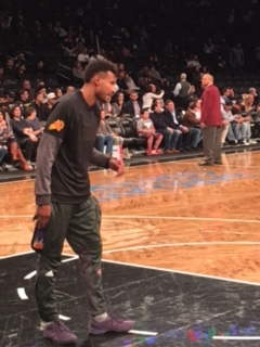 Interview With Leandro Barbosa: It Is Difficult To Be An NBA Player