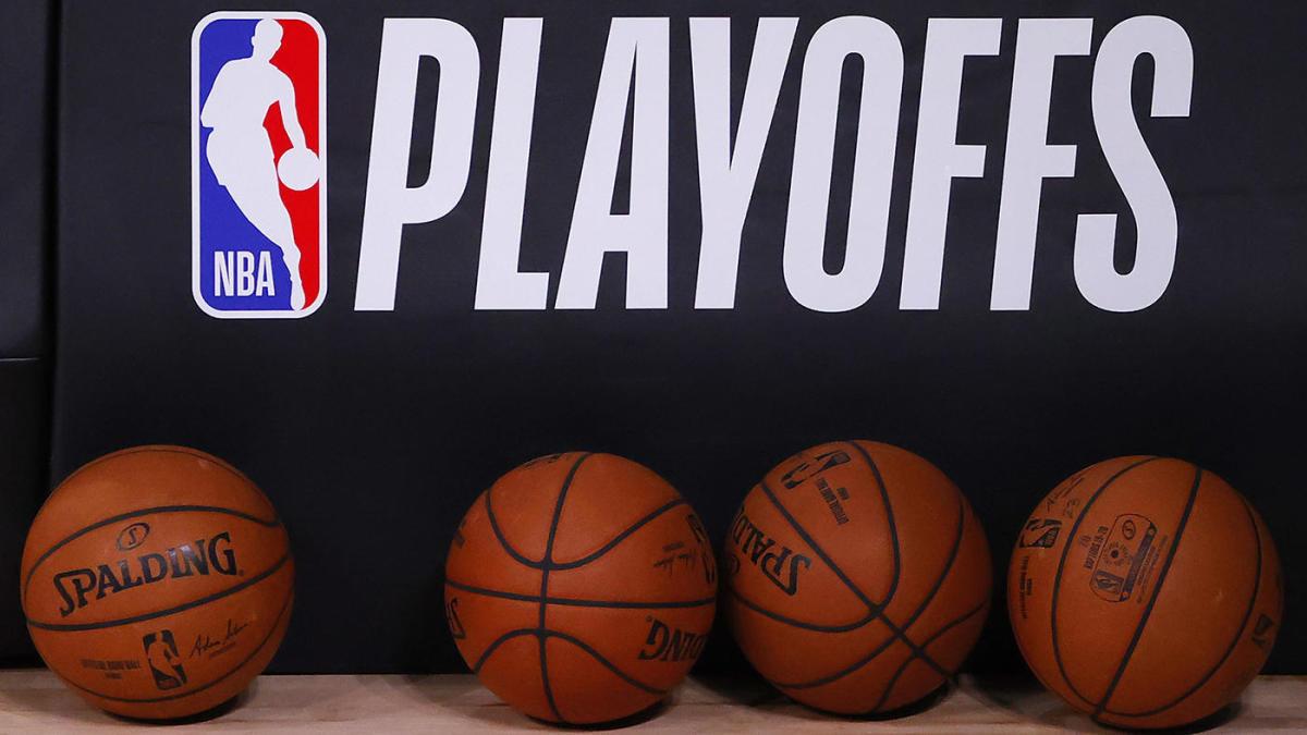 NBA playoffs round 1